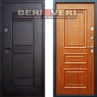 Металлическая дверь СТОП Византия