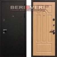 Металлическая дверь REX Верона 16 Дуб