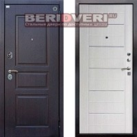 Металлическая дверь Аргус ДА-43
