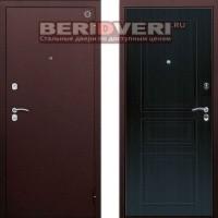 Металлическая дверь Аргус Гаральд венге