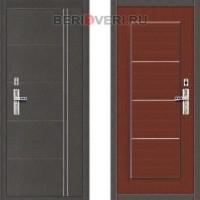 Металлическая дверь Форпост 128 С (128 S)