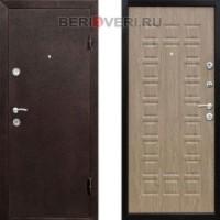 Металлическая дверь Йошкар П-18