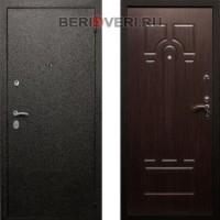 Металлическая дверь REX Верона 6 Венге