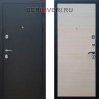 Металлическая дверь REX 5A Муар Акация