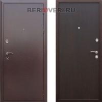 Металлическая дверь АСД Стандарт Венге