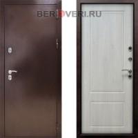 Металлическая дверь Снедо Термо-MAXI Сосна прованс