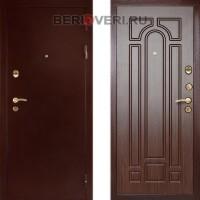 Металлическая дверь Дива МД-04 М