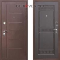 Металлическая дверь Art-Lock Премиум A Венге
