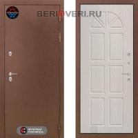 Металлическая дверь Лабиринт Термо Магнит 15 Алмон 25