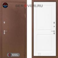 Металлическая дверь Лабиринт Термо Магнит 11 Белый софт