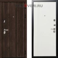 Металлическая дверь Дива МД-27