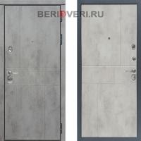 Металлическая дверь Дива МД-48