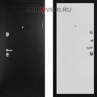 Металлическая дверь Дива С-505 Белое дерево