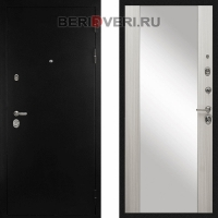 Металлическая дверь Дива С-506 Зеркало
