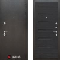 Металлическая дверь Лабиринт SILVER 14 Эковенге